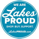 We Are Lakes Proud